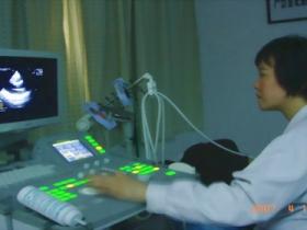 彩色多普勒超声诊断仪