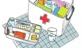 【药知道】怎样配置老年人的家庭小药箱?快上车,专家告诉你!