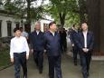党史学习教育·习近平《论中国共产党历史》(二十)以赶考的清醒和坚定答好新时代答卷